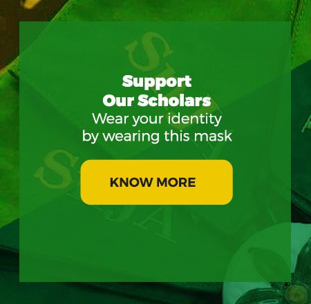 Support Our Scholars
