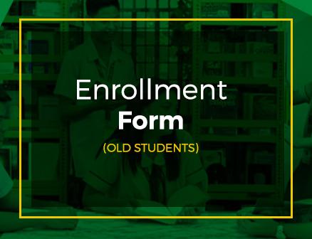 San Jose Academy Enrollment