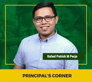 San Jose Academy Principal